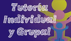 Tutorías individuales y grupales