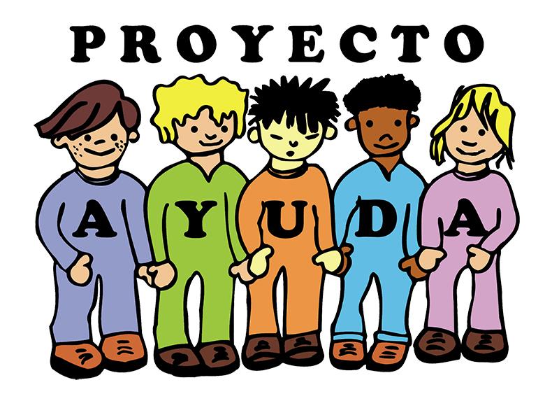 Proyecto ayuda