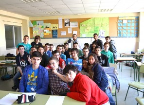 Clase Bachillerato 02