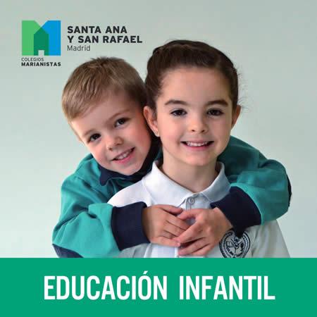 Dossier informativo Educación Infantil - SASR
