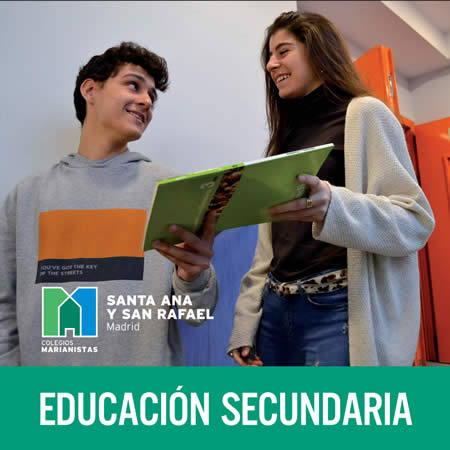 Descargar dossier informativo - Propuesta Educativa -SASR