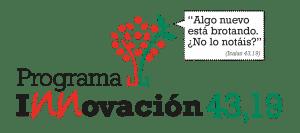 Programa Innovación 43,19